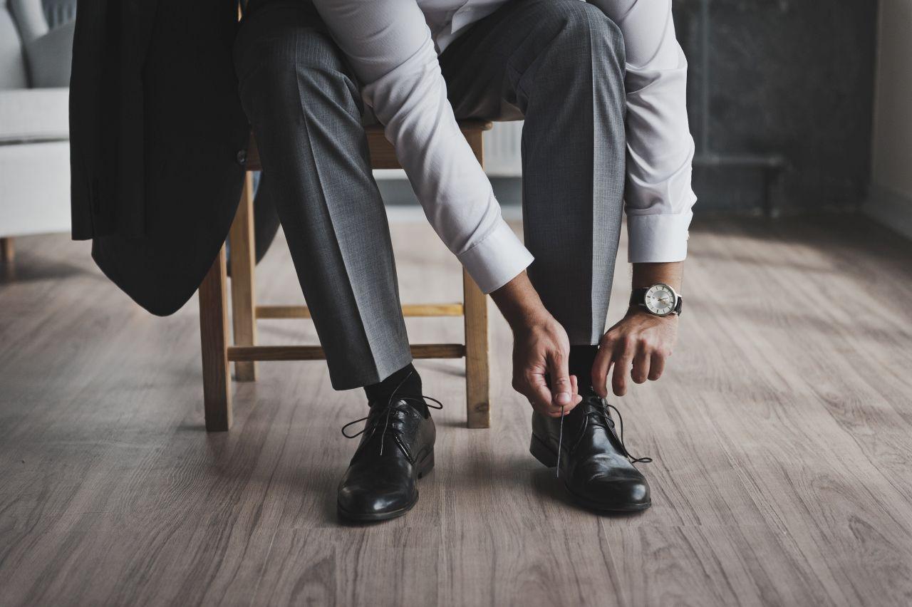 Jak wybrać prawidłowy rozmiar spodni?