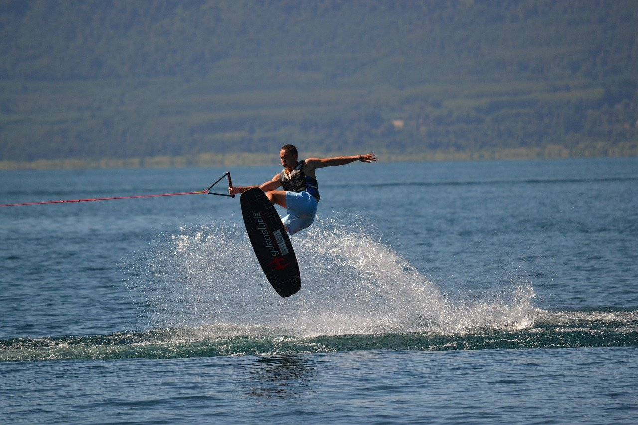 To trzeba wiedzieć o wakeboardingu