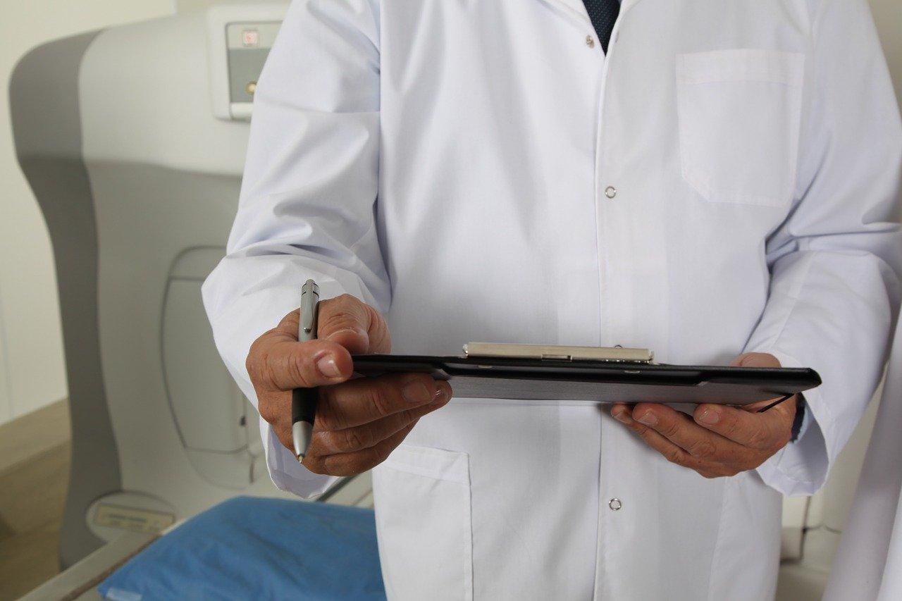 Technologia w gabinecie medycznym – przydatne oprogramowania