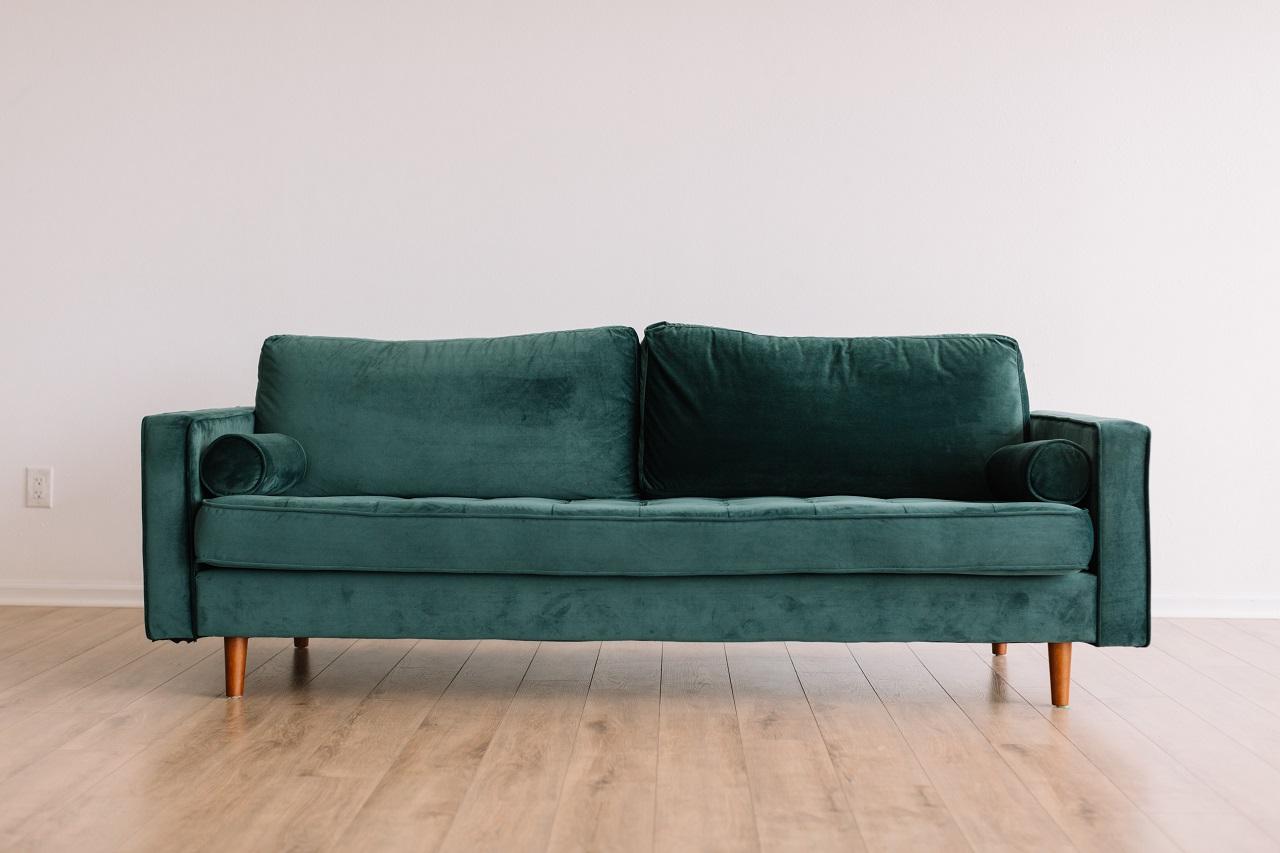 Sofa – praktyczny mebel nie do tylko do domu