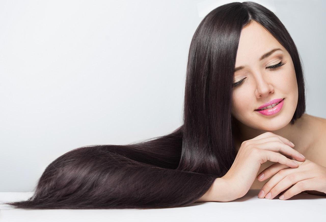 Jak działa botoks na włosy?