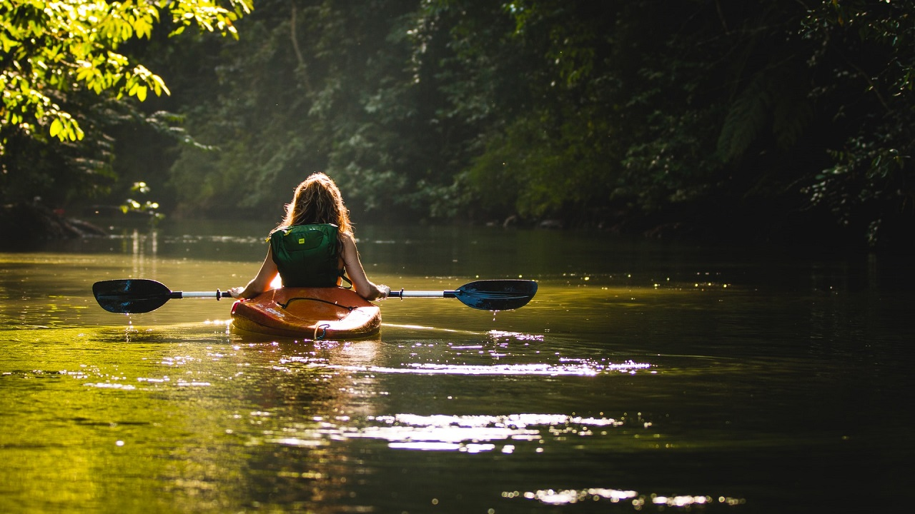 Spływ kajakowy – co warto wiedzieć?