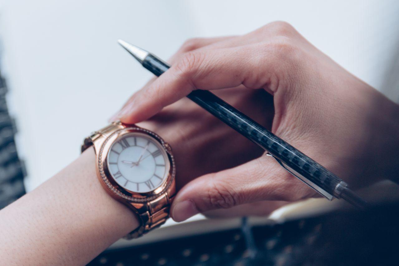 Zegarek – pasek czy bransoleta?