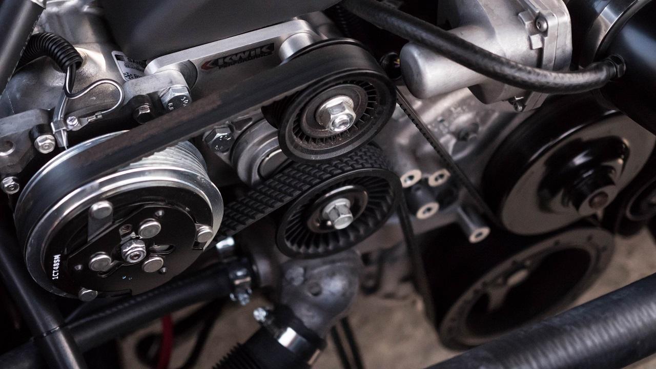 Jakie typy silników można wyróżnić na rynku?