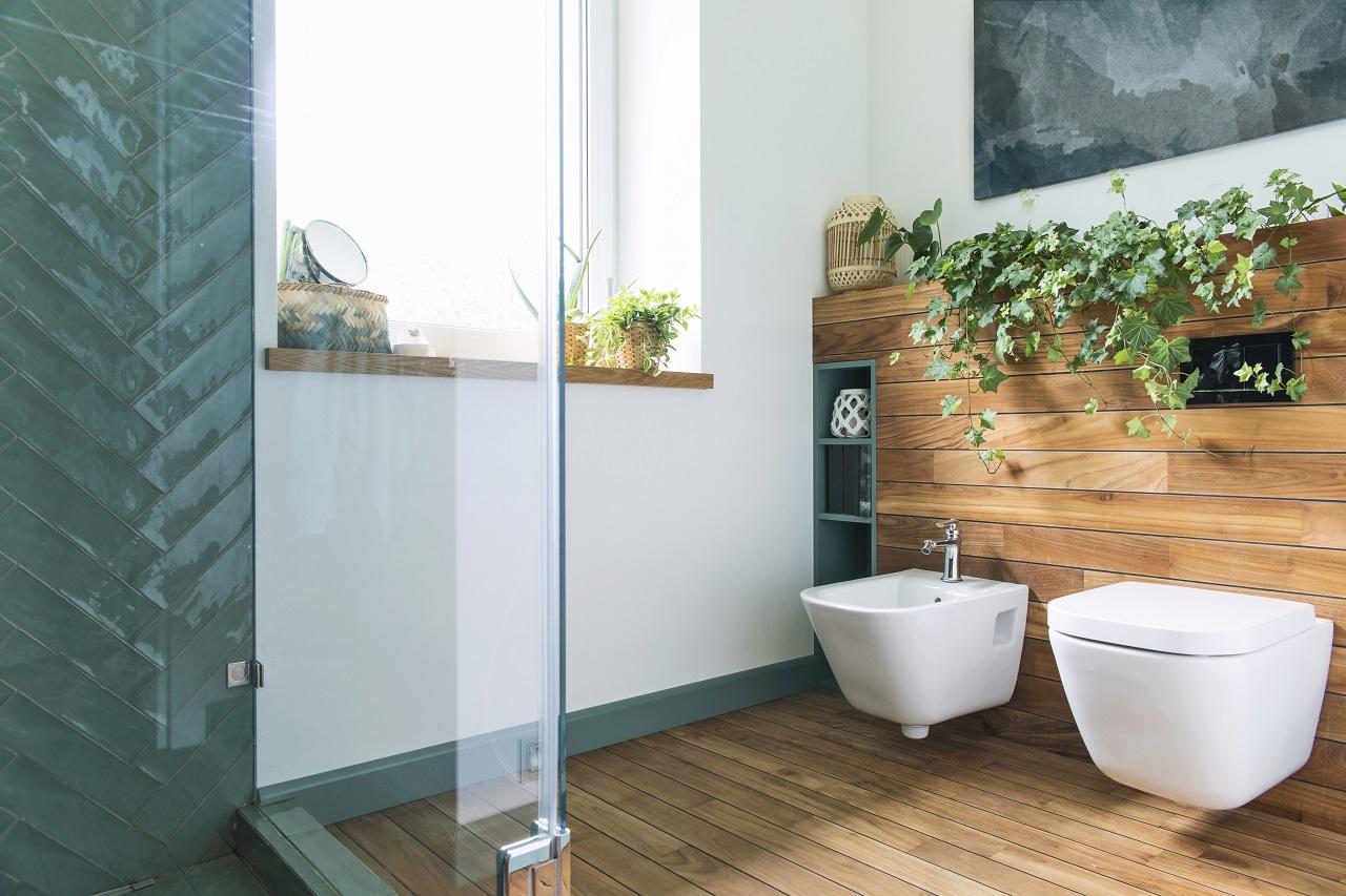 Inteligentny dom – jak urządzić nowoczesną łazienkę?