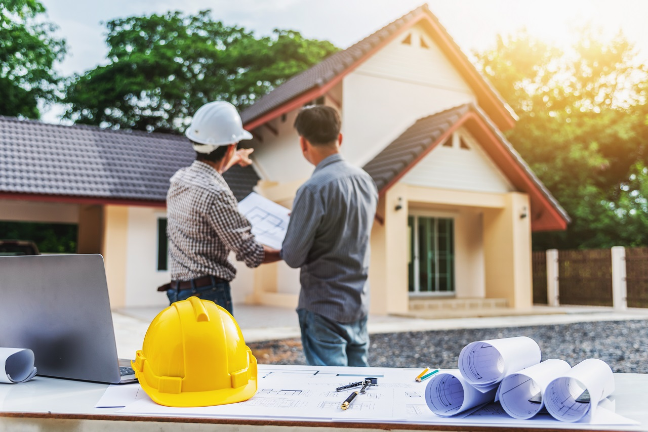 Budowa domu – w jakich przypadkach warto zasięgnąć rady architekta?