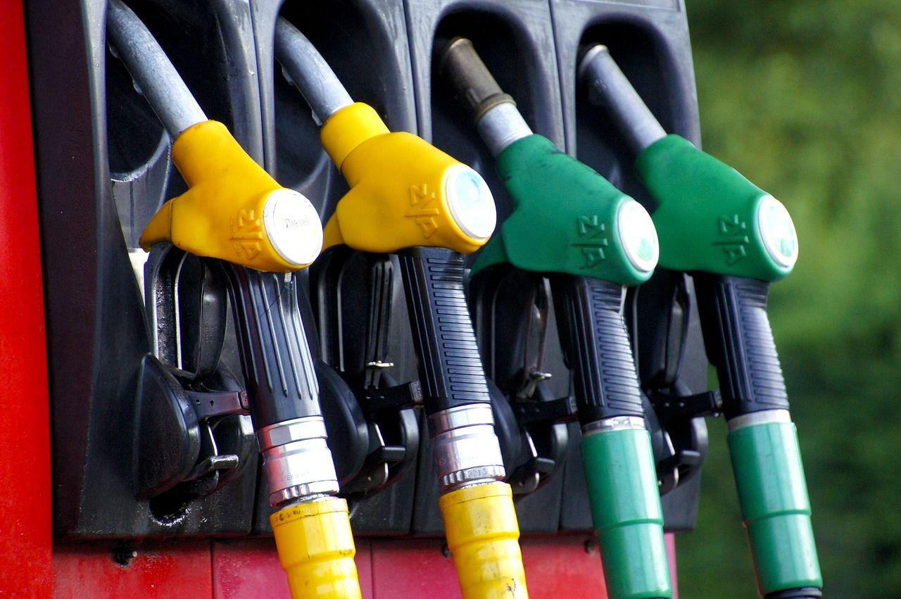 Jakie płyny stosuje się jako dodatki do paliwa?