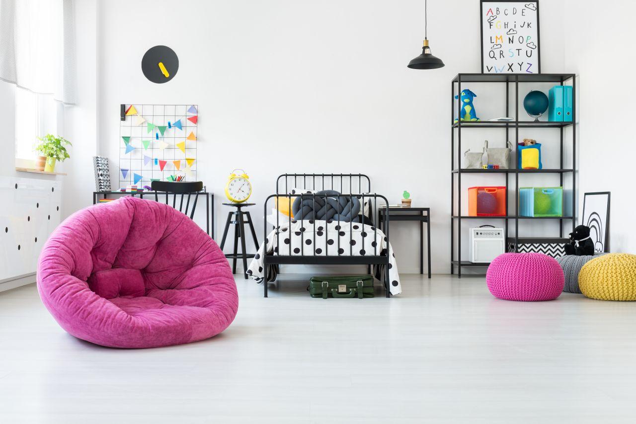 Kołdra w fantazyjne wzory – wprowadź odrobinę koloru do swojej sypialni