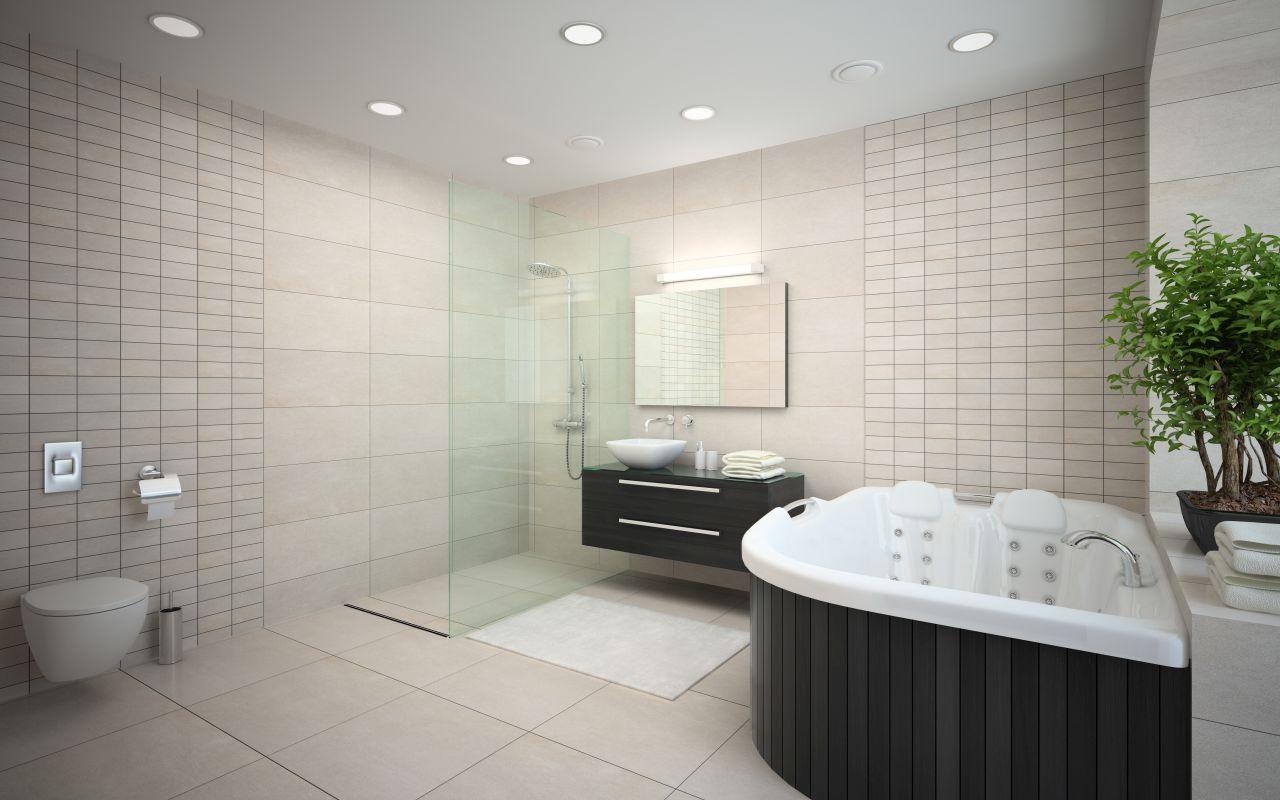 Nowa łazienka do domu – jakie kroki trzeba podjąć