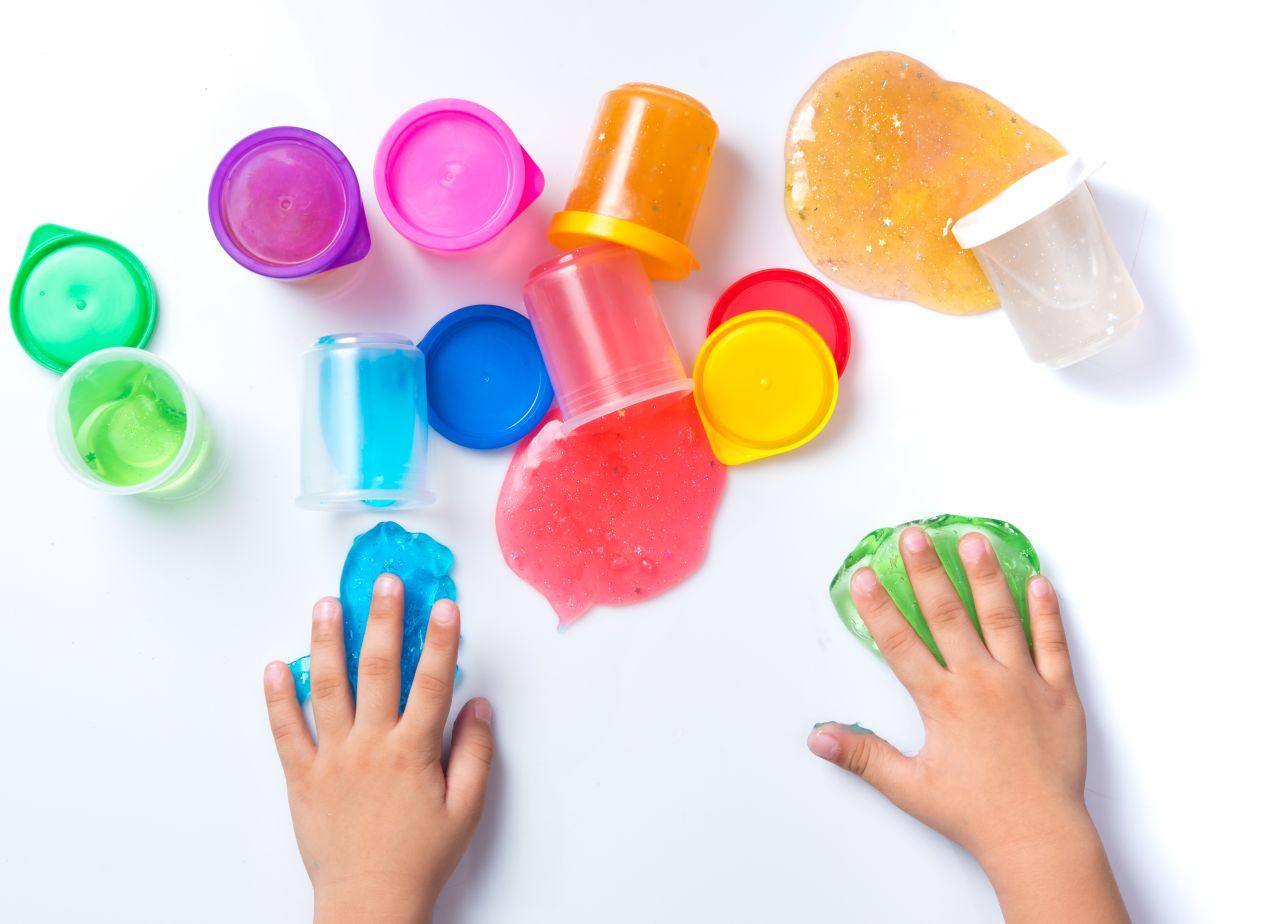 Jak zapewnić swojemu dziecku zabawę na długie godziny?