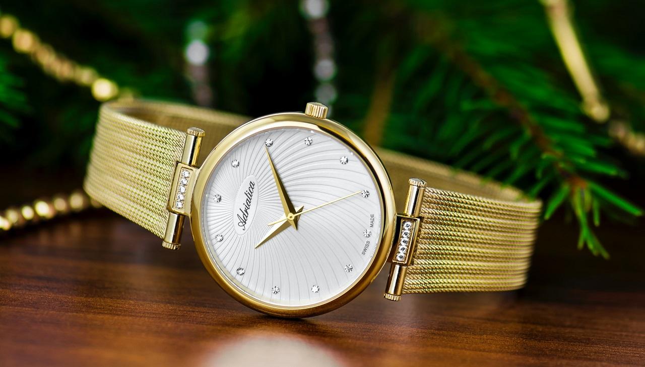 Dlaczego złote zegarki cieszą się aż tak dużą popularnością?