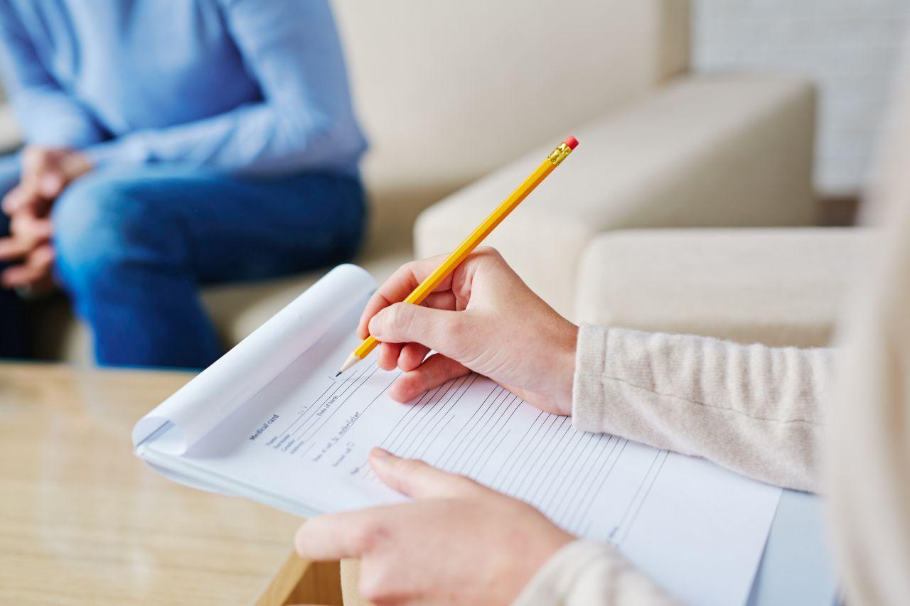 Co warto wiedzieć przed pierwszą wizytą u psychologa?