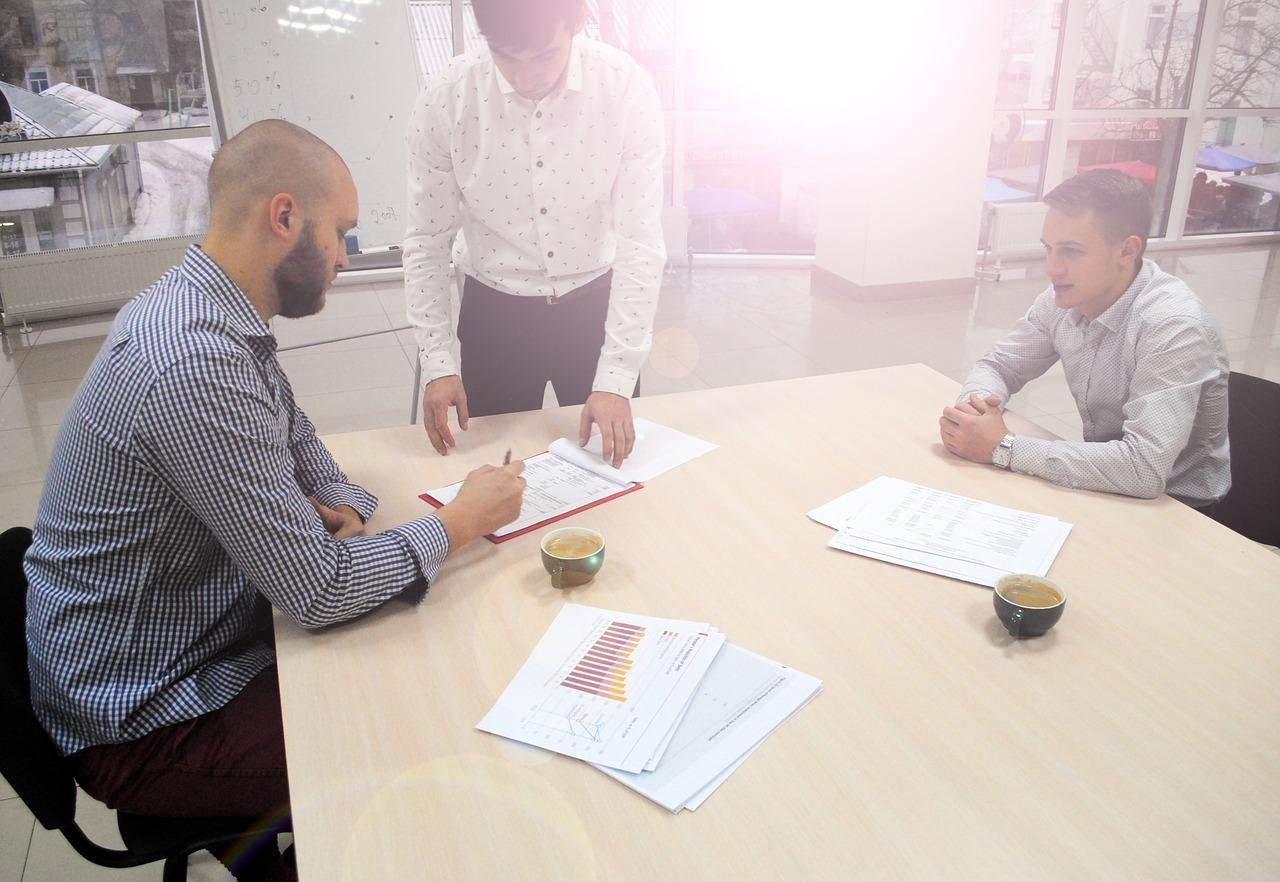 Biuro rachunkowe – szczególne sytuacje, w których będzie wskazana jego pomoc