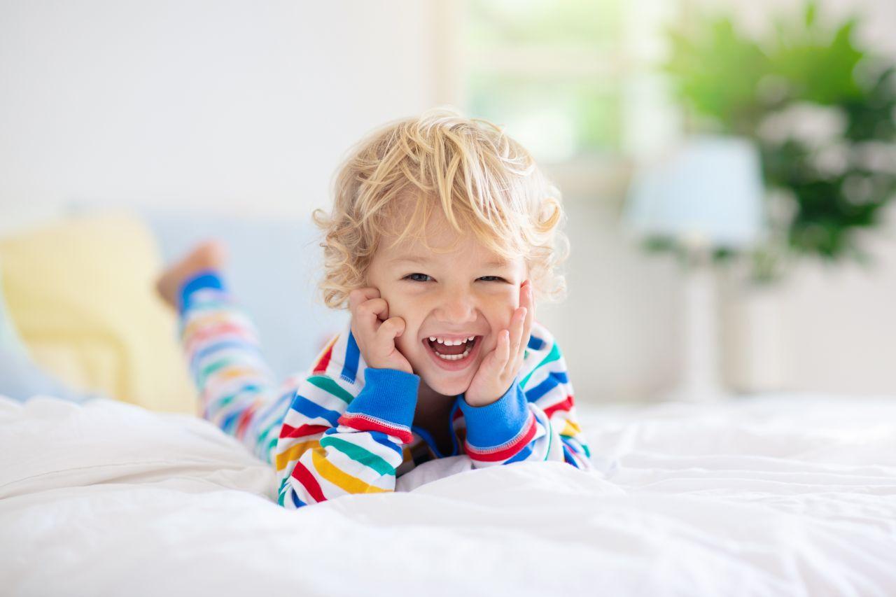 Jak zadbać o wygodę swojego dziecka podczas codziennych zabaw?