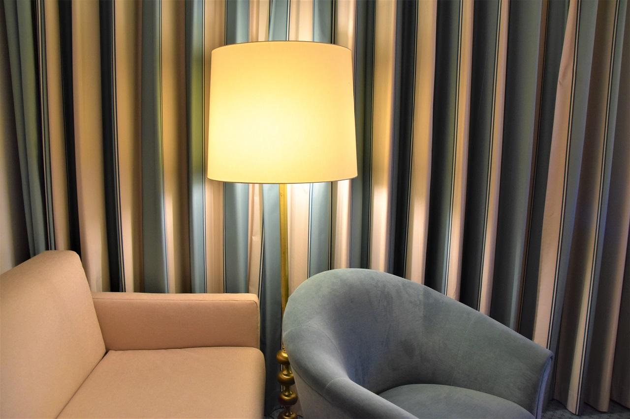 Jak dobrać odpowiednią lampę do danego typu pomieszczenia?