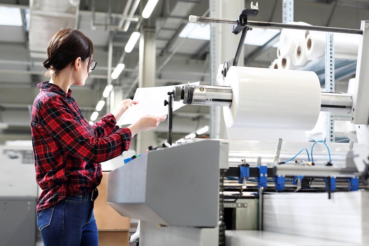 Kiedy warto skorzystać z usług drukarni?