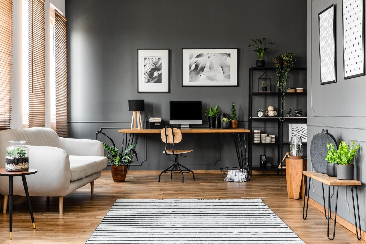 Za pomocą jakich rozwiązań można urządzić mieszkanie w nowoczesnym wydaniu?
