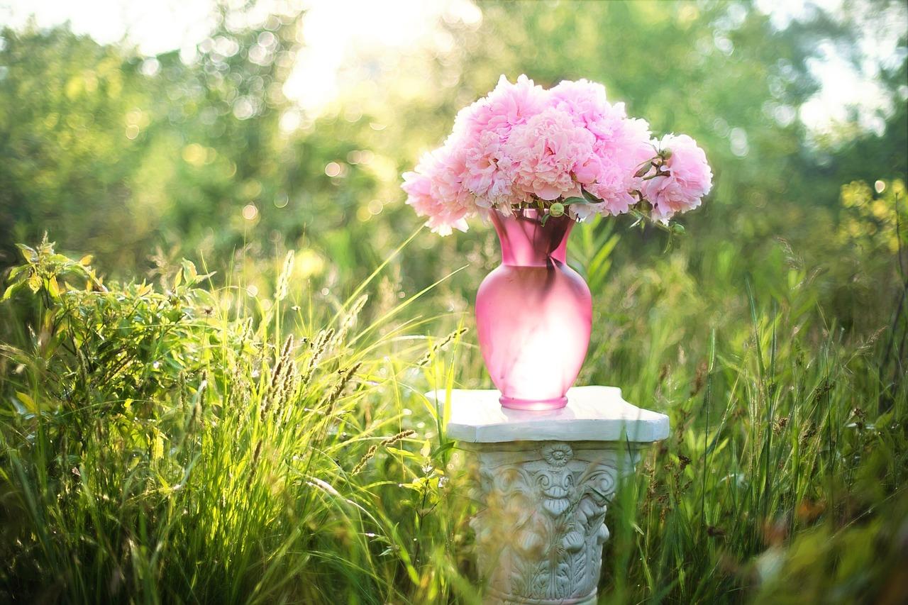 W jakich sytuacjach warto zamienić świeże kwiaty na sztuczne bukiety?