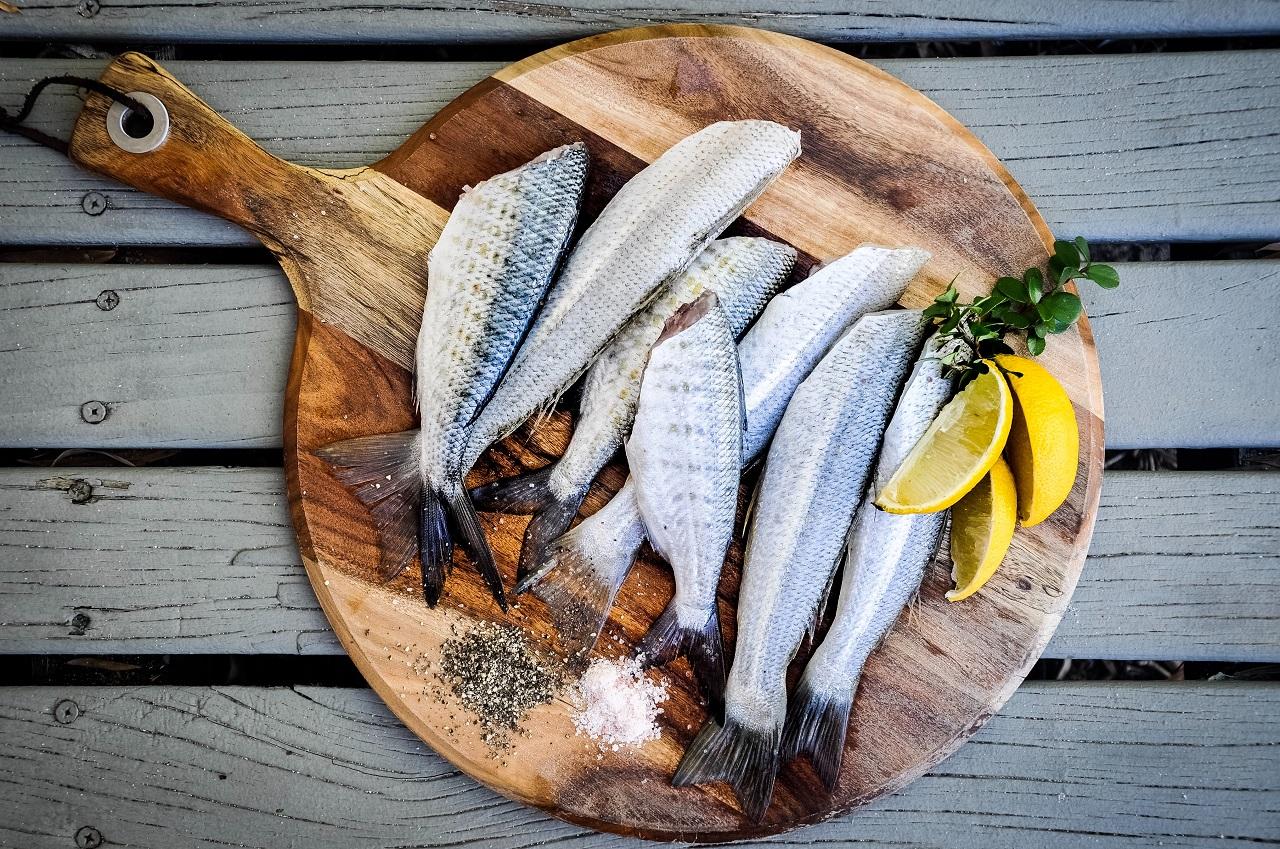 Ryby – dlaczego warto je jeść?
