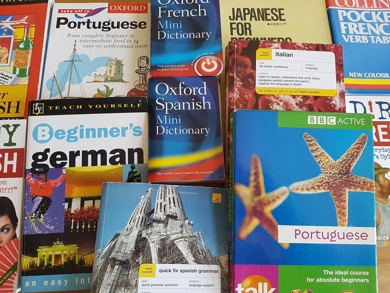 W czym może pomóc nam nauka języków obcych?