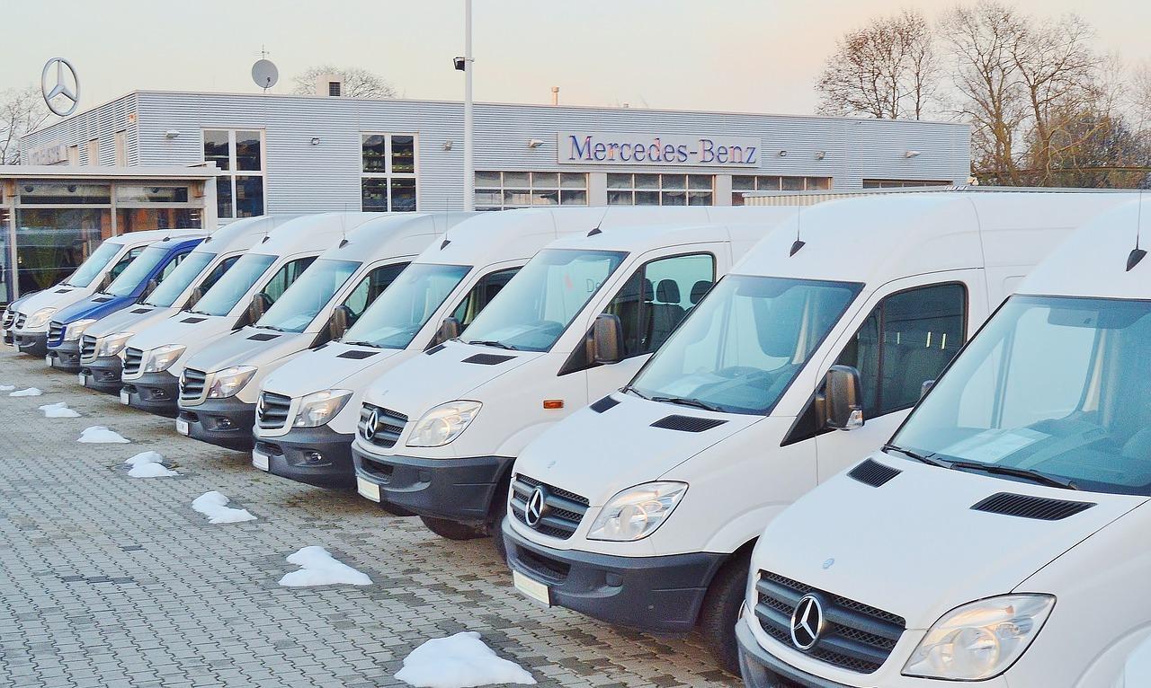 Wyjazd firmowy do Niemiec – jak zorganizować transport?